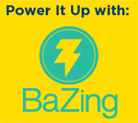 Power it up with BaZing