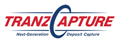 TranzCapture logo with Tagline
