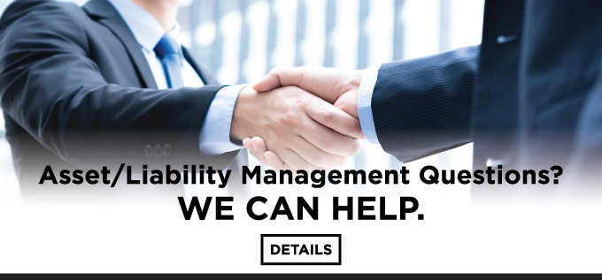 Asset/Liability Management questions? Solutions here