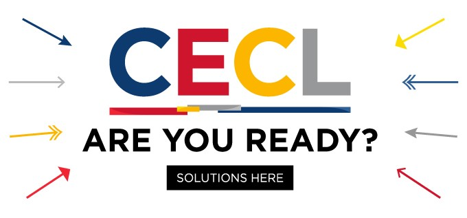 CECL are you ready? Solutions here.