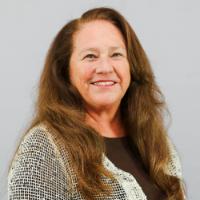 Kathy Gensler's headshot